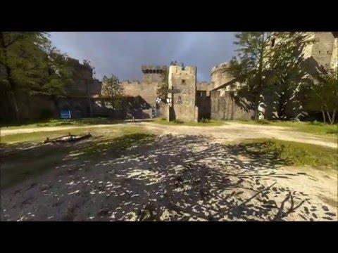 The Talos Principle Gameplay (PC HD) [1080p]