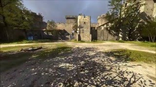 The Talos Principle Gameplay (PC HD) [1080p]