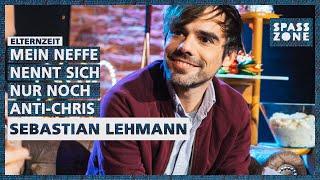 Sebastian Lehmann: Fest der Liebe 2