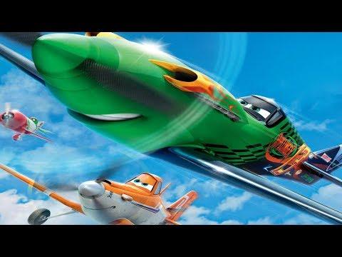 ► Disney Planes - The Movie | All Cutscenes (Full Walkthrough HD)