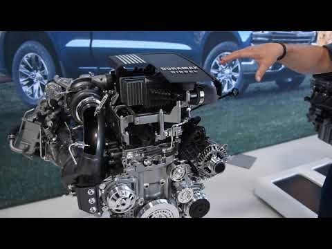 What You Don't Know About The 3.0-liter Duramax Diesel