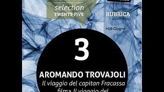 Armando Trovajoli - Il viaggio del capitan Fracassa