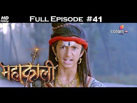 Mahakaali - 9th December 2017 - महाकाली - Full Episode