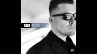 ÁKOS - IGAZÁN (EP) előzetes #3