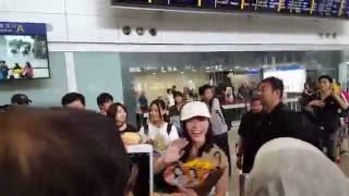 SKE48 Fan Meeting in Hong Kong 松井珠理奈、古畑奈和 、矢方美紀.