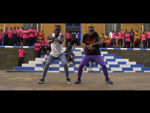 ntakibazo-by-urban-boys-ft-riderman-&-bruce-melody-(official-dance-cover-2018)