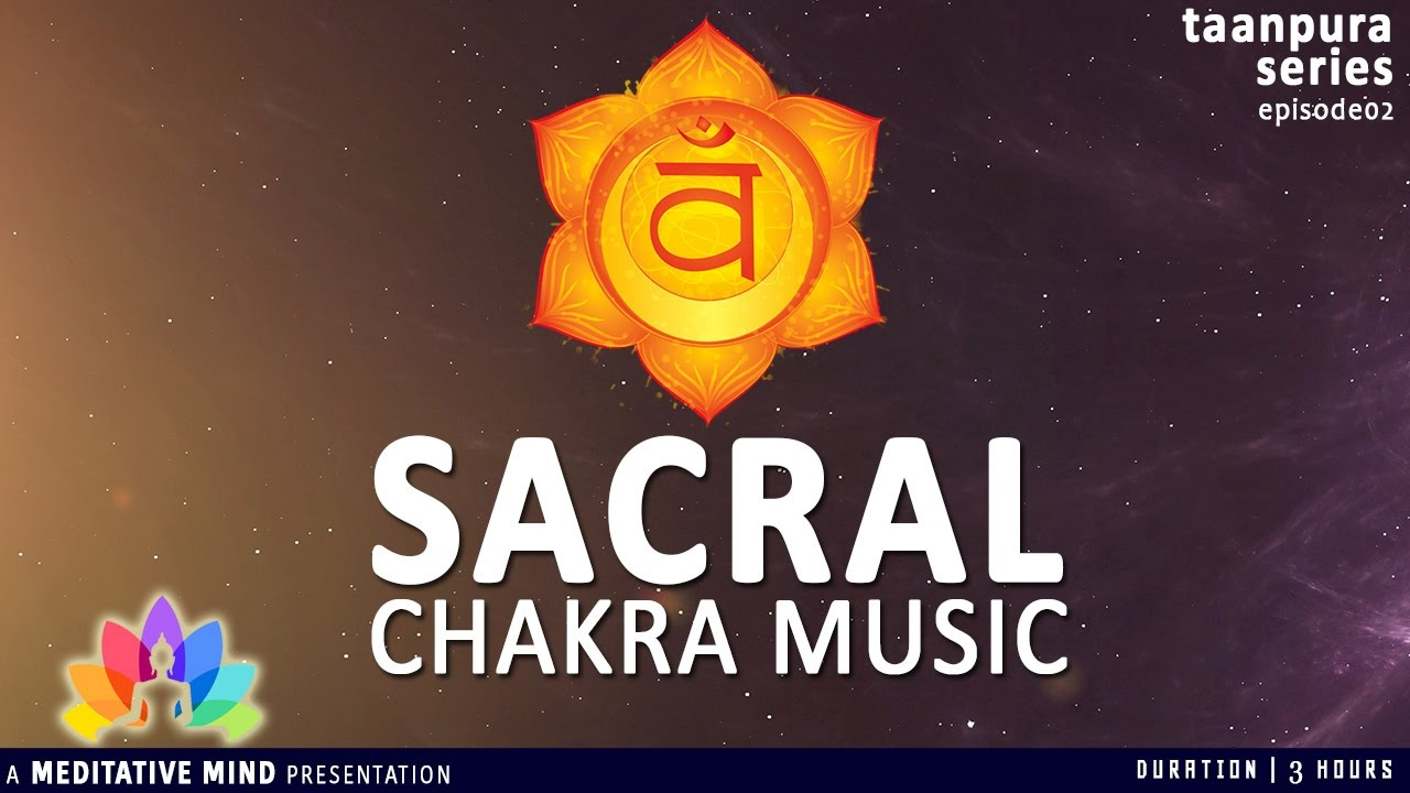 Taanpura Music for Chakra Meditation  An Ancient & Divine