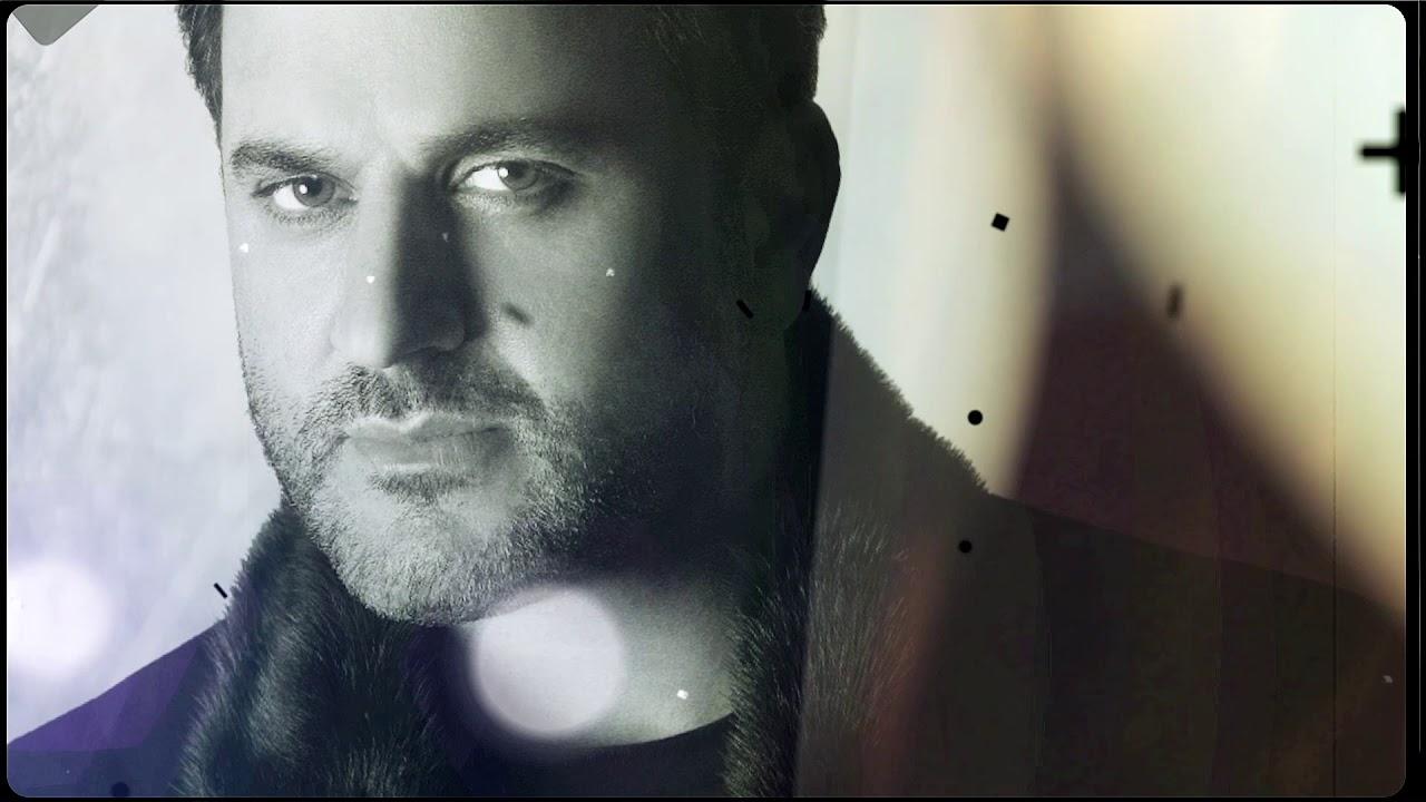Melhem Zein 2019 - Lahon W bas Lyric video   ملحم زين - لهون وبس