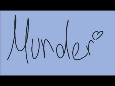 Murder Teaser Trailer
