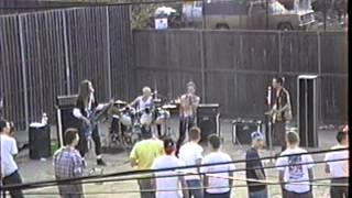 Riot Squad - Iran Contra Scam - 1990-Punk Festival