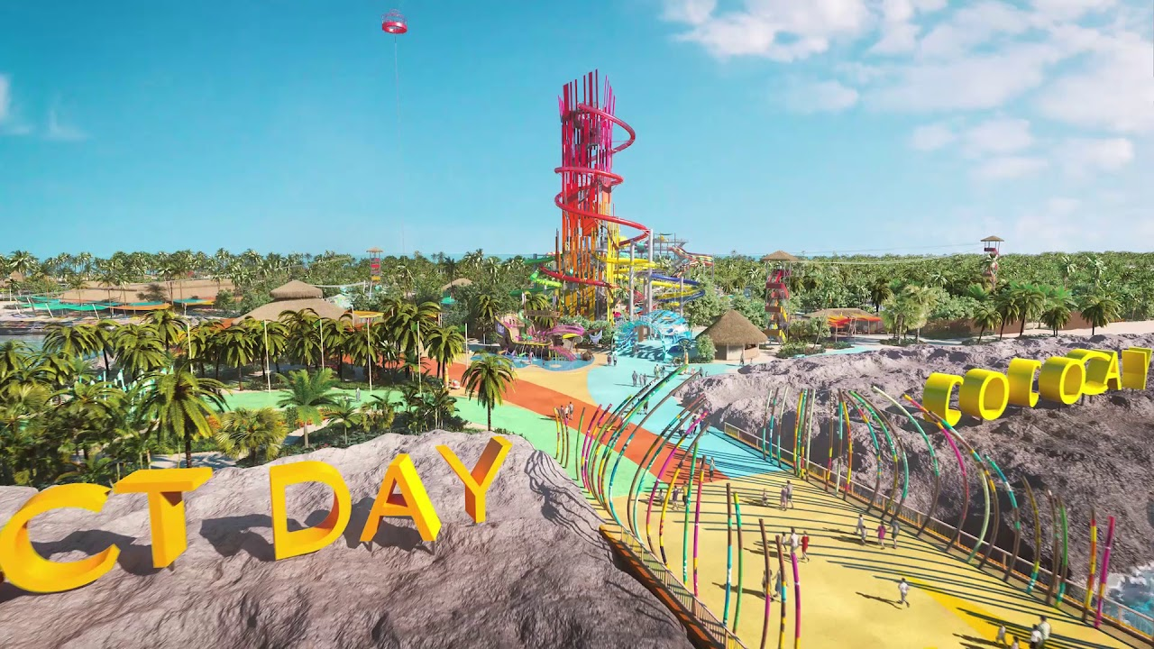 royal caribbean this is your perfect day at cococay youtube