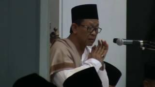 KH Munif Zuhri 2017 01 05 Malem Jumat Legi | Khoirul Imdad