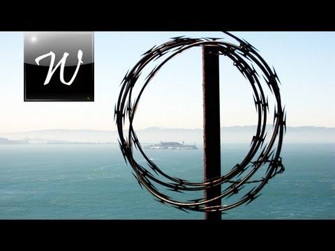 ◄ Alcatraz, San Francisco [HD] ►