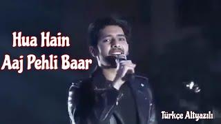 Armaan Malik Live || Hua Hain Aaj Pehli Baar || 2017
