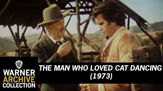 The Man Who Loved Cat Dancing (Original Theatrical Trailer)