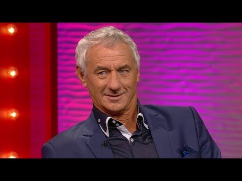 'What a player' Ian Rush on Paul McGrath | Saturday Night with Miriam | RTÉ One
