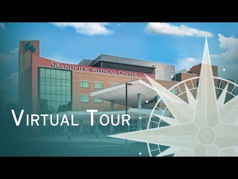 Grandview Medical Center Virtual Tour - Extended Version