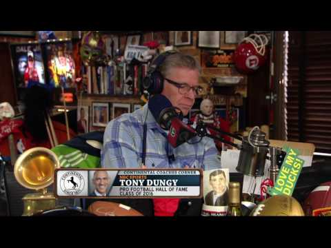 Tony Dungy on The Dan Patrick Show (Full Interview) 11/11/16