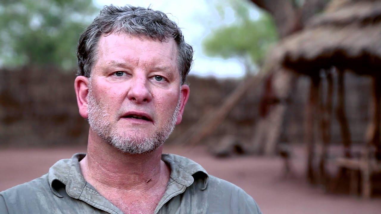 Nuba Mountain Documentary
