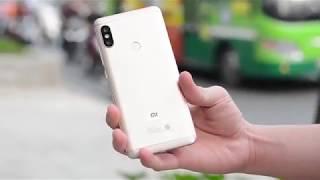 Xiaomi Redmi Note 5 Pro - Đánh giá trải nghiệm chi tiết