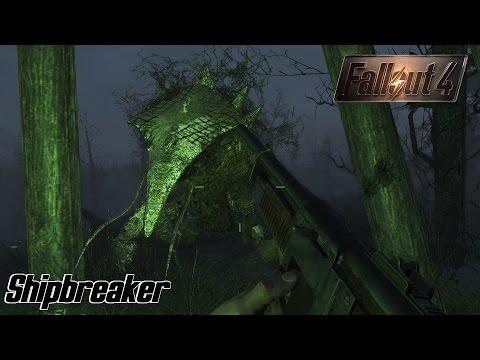 Fallout 4 | Far Harbor DLC (Ep.9) - Shipbreaker