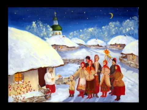 Різдво Христове - Колядки. 2 hours of Ukrainian Christmas Music ...