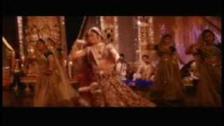 Devdas Backgrounds (DvD samples)