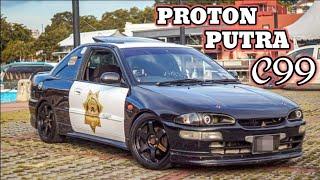 Proton Putra C99 | Achidz Namy