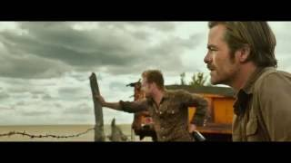 Любой ценой / Hell or High Water (2016) Дублированный трейлер HD