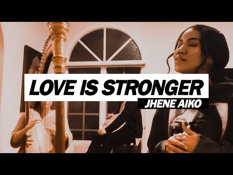 Sade - Love Is Stronger Than Pride  (Jhené Aiko Cover)