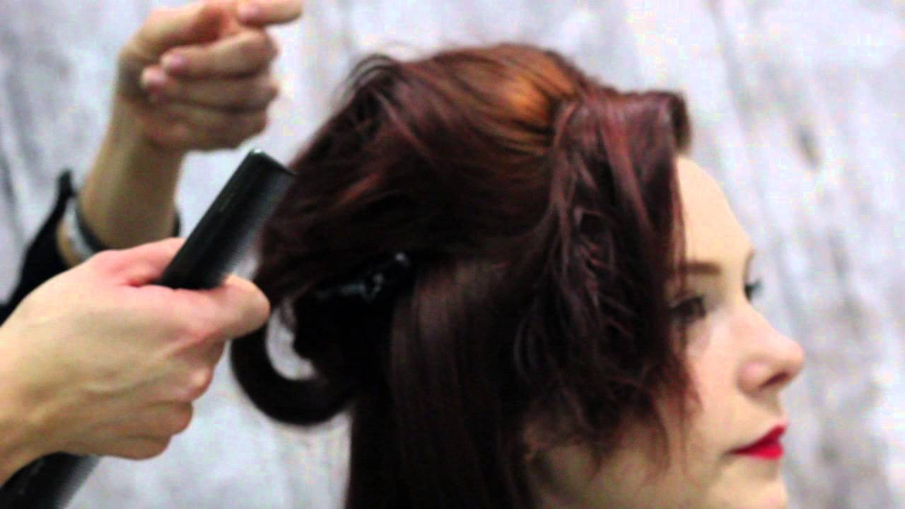Essential Blowdry Styling Tips | Voluminous NYE Party Hair
