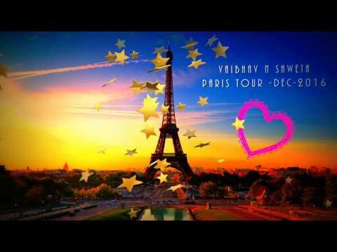 Paris Tour -Dec-2016