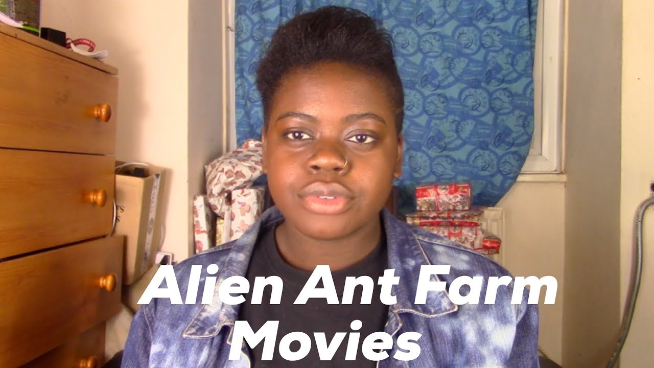 Alien Ant Farm Movies Cover