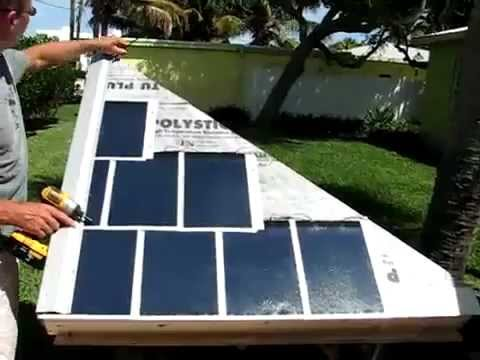 hqdefault how to install solar shingles ah the ease! youtube Harley-Davidson Motorcycle Wiring Diagrams at bakdesigns.co