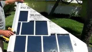 How To Install Solar Shingles - Ah The Ease!
