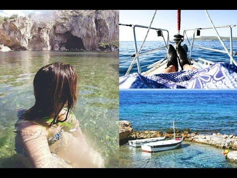 Greece Travel Diary - Athens & Thessaloniki