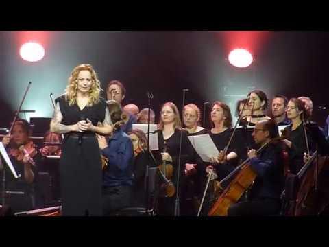 Anneke van Giersbergen & Residentie Orkest - Pavane (@ 013 Tilburg 18.05.2018) 1/4
