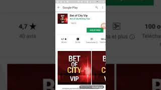 New Apps Like Bet of City Vip Recommendations