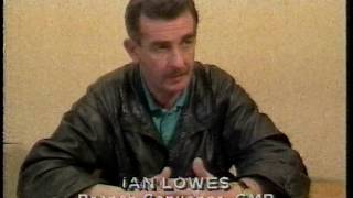 BBC Nine O'Clock News plus South Today and weather - 18 June 1991