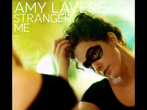 Amy LaVere - You Can't Keep Me