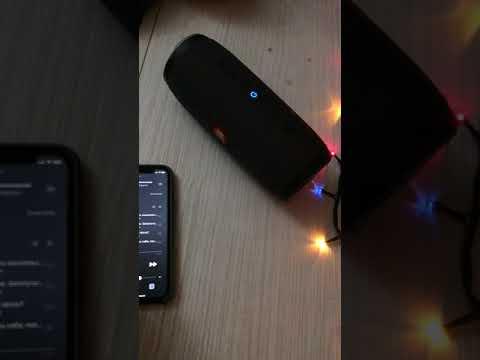 Акустична система JBL Charge Essential Black (JBLCHARGEESSENTIAL)