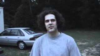 Matt Bradley on Chris Bickel