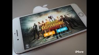 Pubg play in iOS,iPad and Ps4device😎