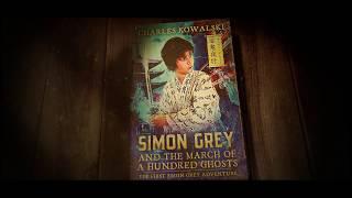 Simon Grey trailer