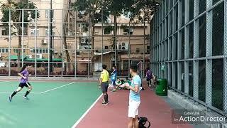 Publication Date: 2019-04-10 | Video Title: N-League: 聖公會陳融 v 聖芳濟各(上半場剪輯)