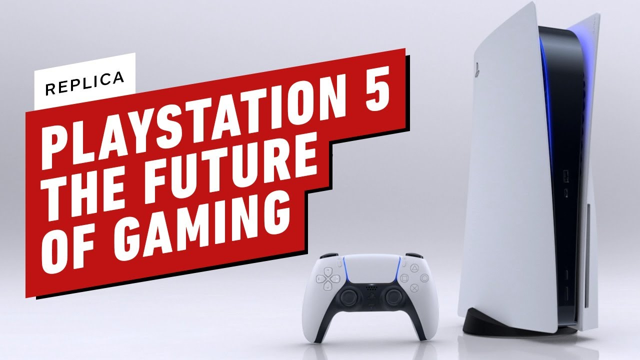 The Future of Gaming: alla scoperta dei giochi PlayStation 5 con IGN Italia!