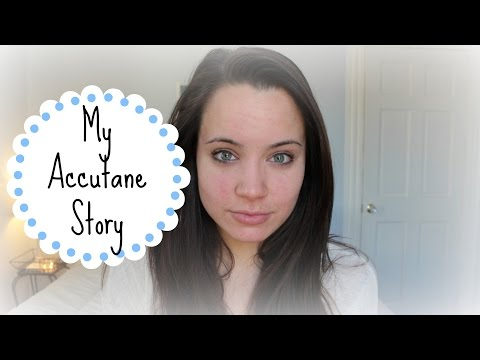 My Accutane Story: Before and After Isotretinoin