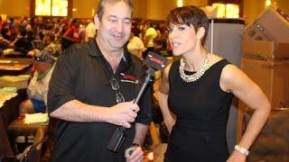 Molly Holly on Macho Man, WWE & Beth Phoenix