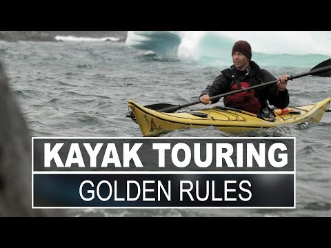 Kayak Touring |