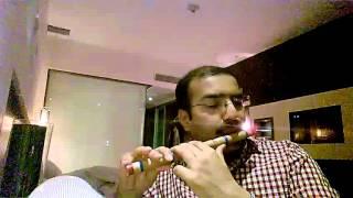 Airtel Tone - Flute